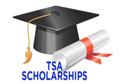 TSA Scholarships